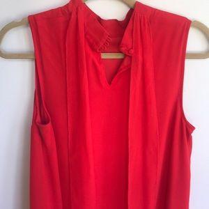 Kensie Dresses - Kensie Mock Neck Dress